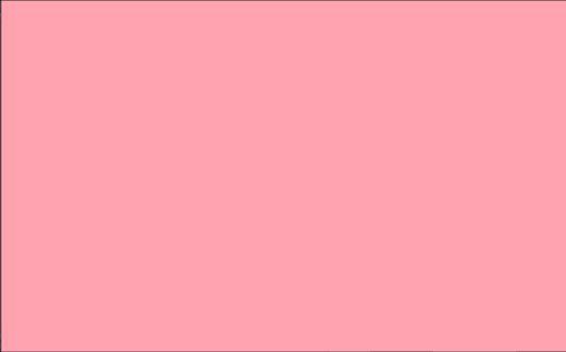 Vlag roze 70x100cm