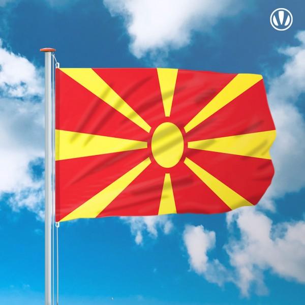 Mastvlag Macedonie
