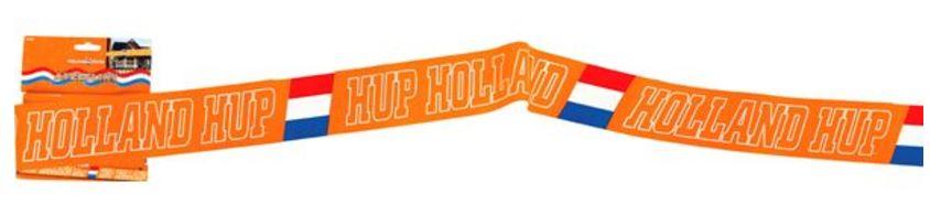 Markeerlint Oranje Hup Holland, 15mtr
