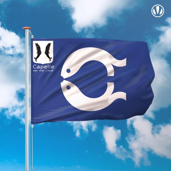 Mastvlag Capelle aan den IJssel