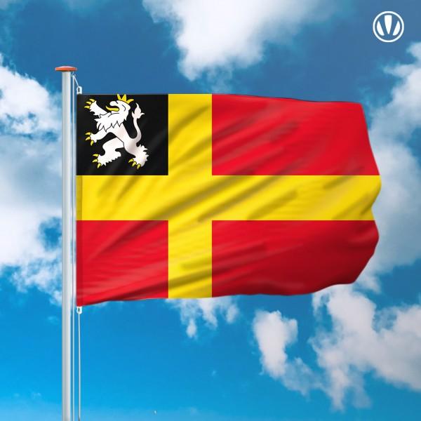 Mastvlag Utrechtse Heuvelrug