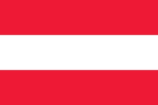 Vlag gemeente Hoorn | Hoornse vlaggen 20x30cm
