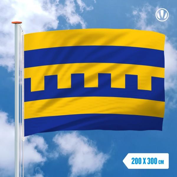 Grote Mastvlag Harderwijk