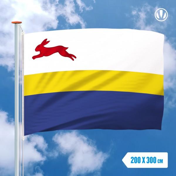 Grote Mastvlag De Fryske Marren
