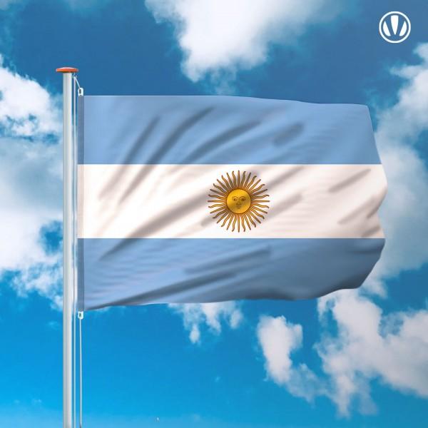 Mastvlag Argentinie