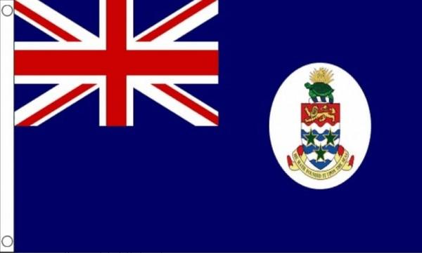 Vlag Kaaiman Eilanden vlaggen 90x150cm Best Value