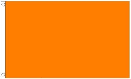 Oranje vlag 150x240cm best value