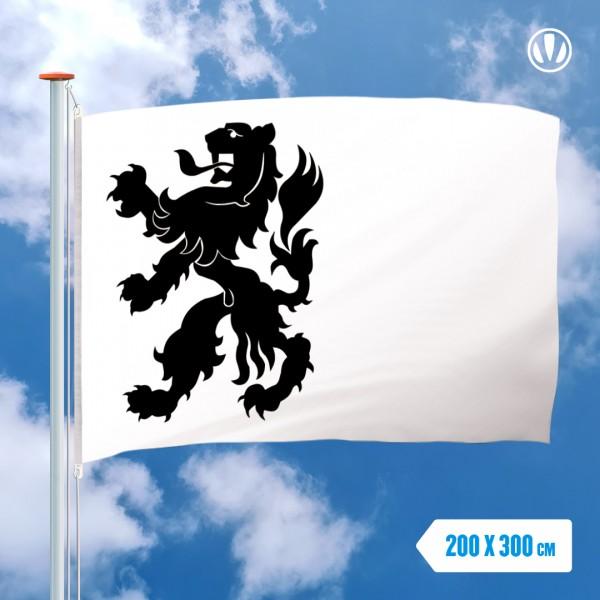 Grote Mastvlag Noordwijk