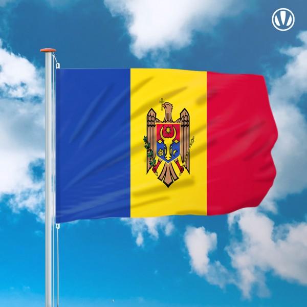 Mastvlag Moldavie