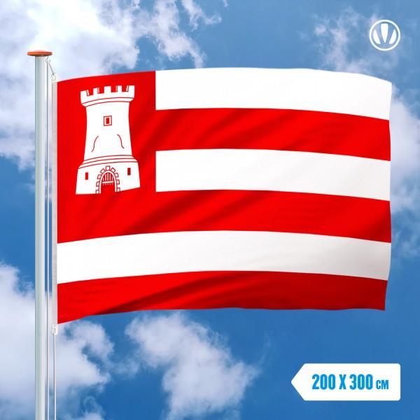 Grote Mastvlag Alkmaar