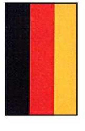 Vlag Duitsland 90x150cm Best Value Duitse vlaggen