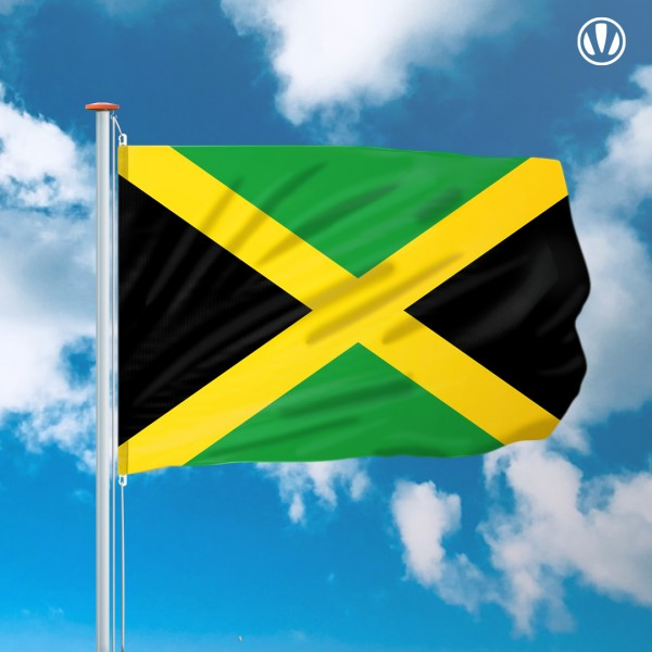 Mastvlag Jamaica