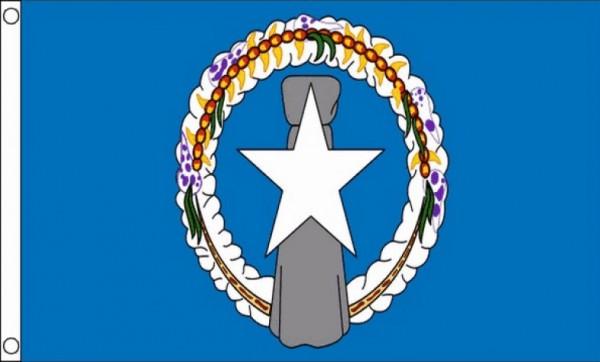 Vlag Noordelijke Marianen 90x150cm | Best Value