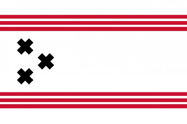 Vlag Hendrik-Ido-Ambacht