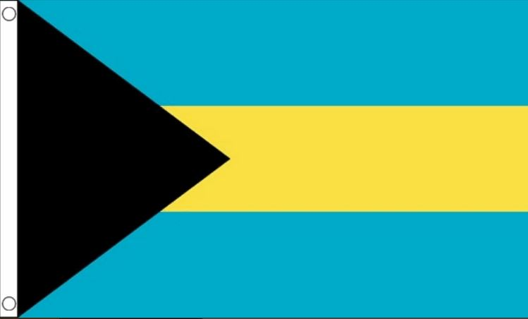 "vlag Bahama""s 90x150cm best value"
