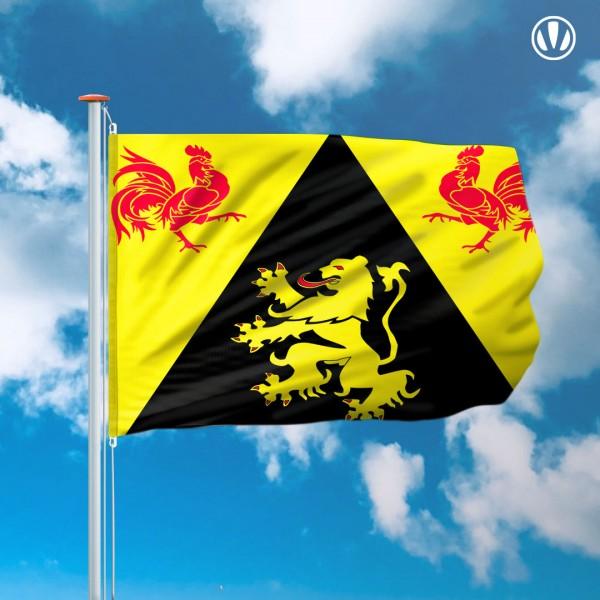 Mastvlag Waals-Brabant