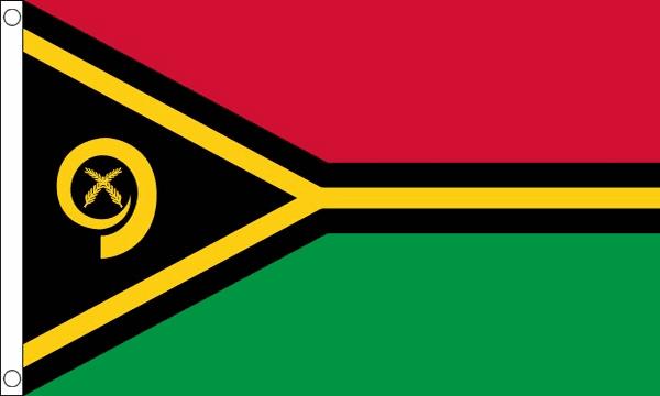 Vlag Vanuatu 60x90cm