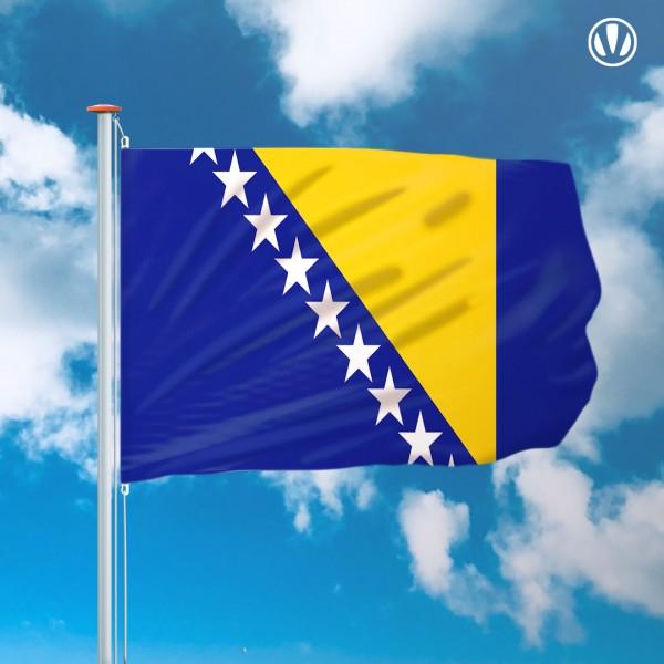 Mastvlag Bosnie en Herzegovina