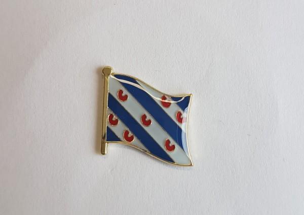 Broche / Speldje Friesland