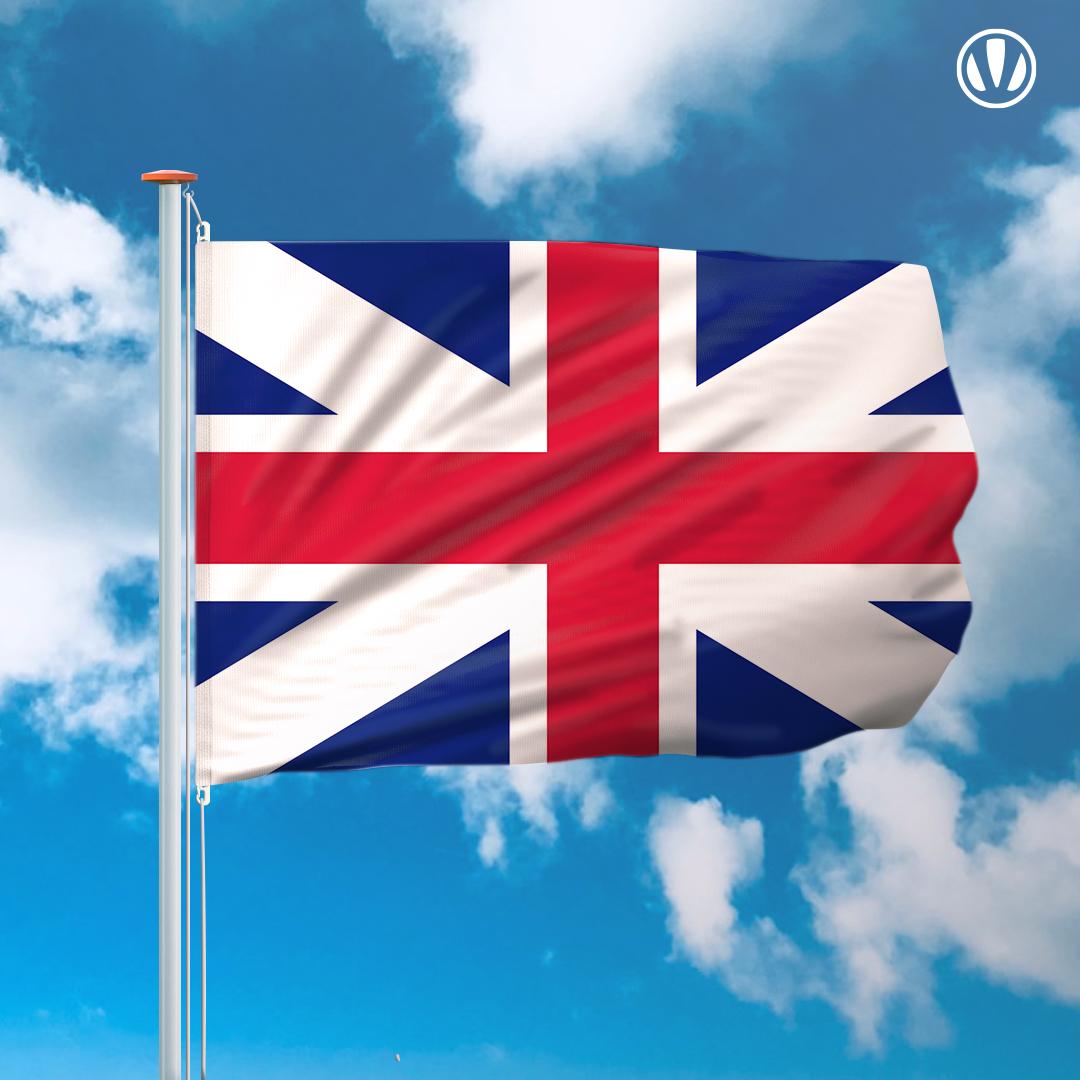 Britse vlag kopen