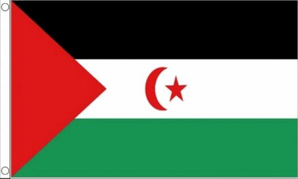Vlag Westelijke Sahara 90x150cm Best Value