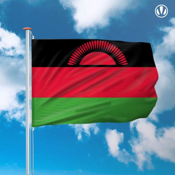 Mastvlag Malawi