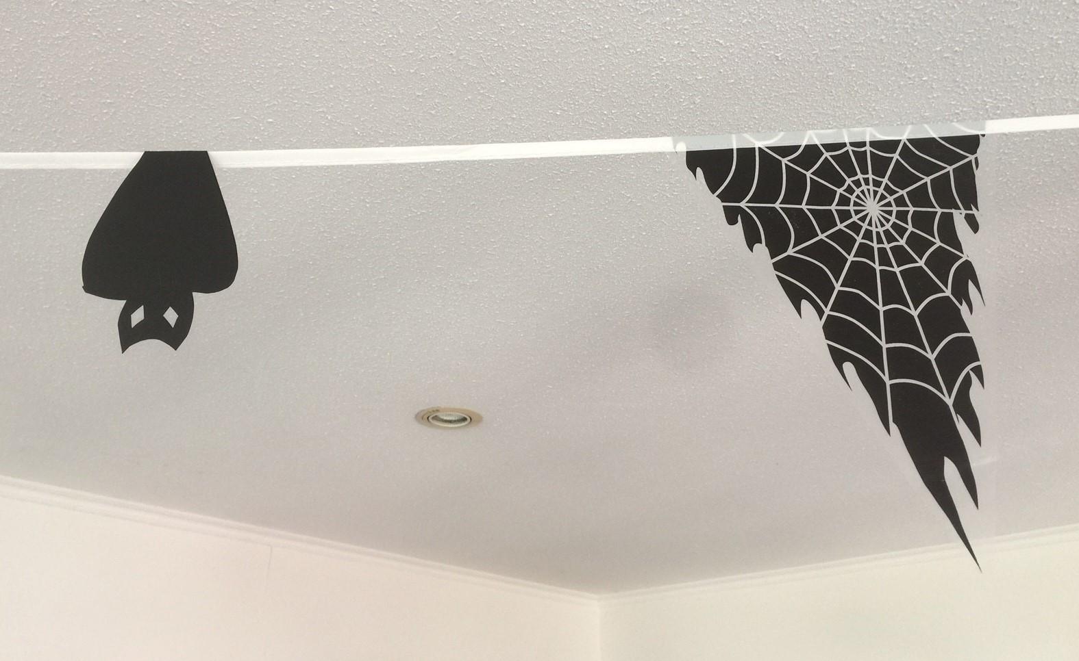 Vlaggenlijn-spinnenweb-inspiratie-knutseltip