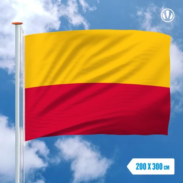 Grote Mastvlag Culemborg
