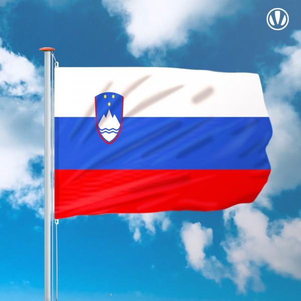Mastvlag Slovenie