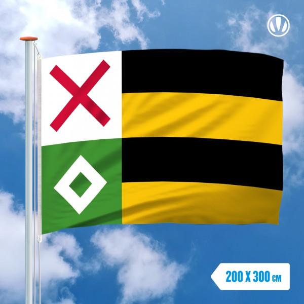 Grote Mastvlag Moerdijk