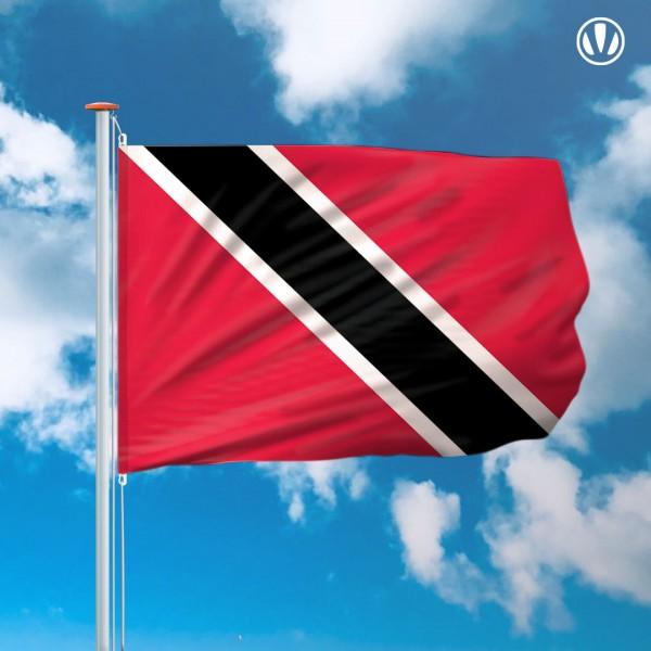 Mastvlag Trinidad en Tobago
