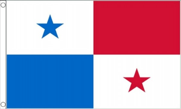 vlag panama 90x150cm best value