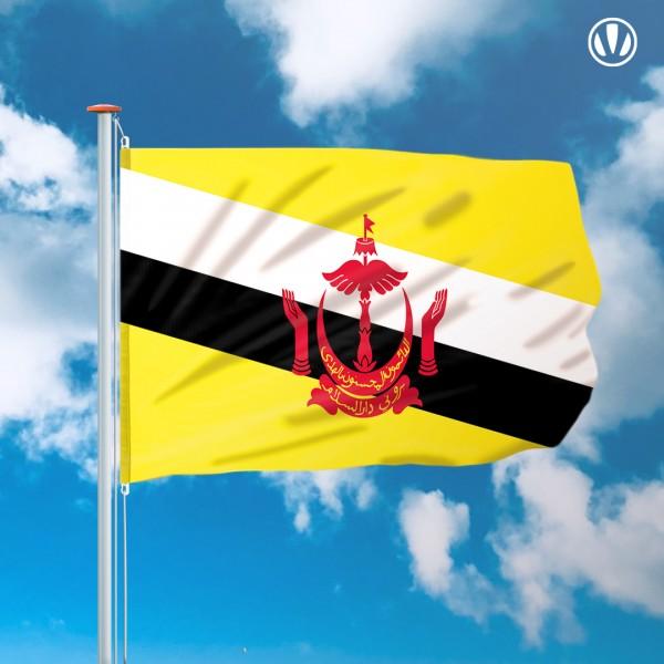 Mastvlag Brunei