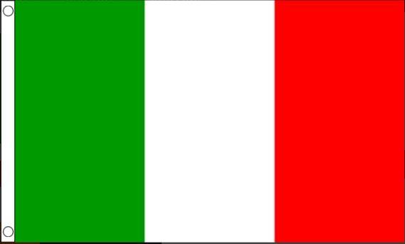 Italiaanse vlag Italië 60x90cm Best Value