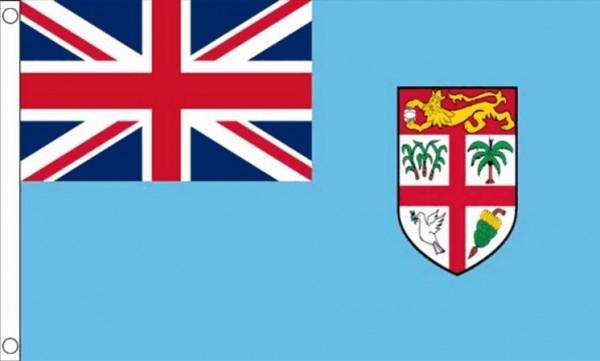 Vlag Fiji 60x90cm
