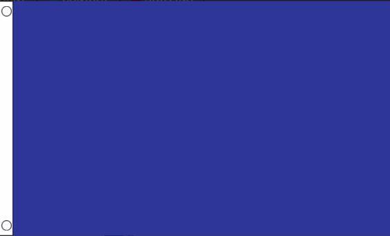 vlag blauw 60x90cm Best Value