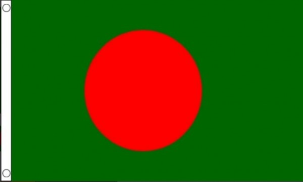 Vlag Bangladesh Bangladeshi vlaggen 60x90cm Best Value