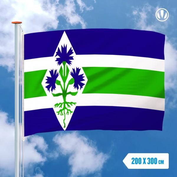 Grote Mastvlag Blaricum