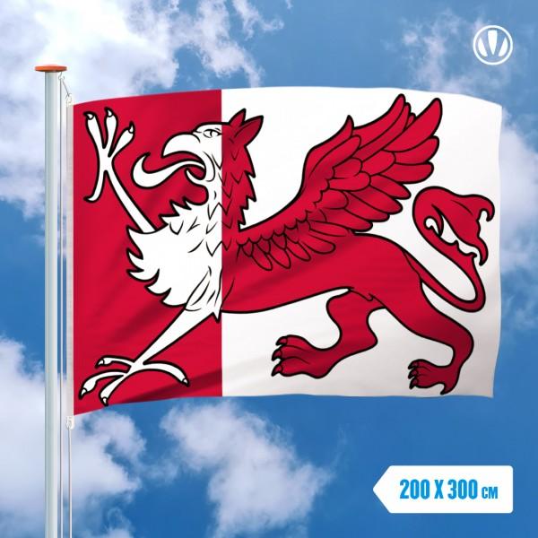 Grote Mastvlag Ooststellingwerf
