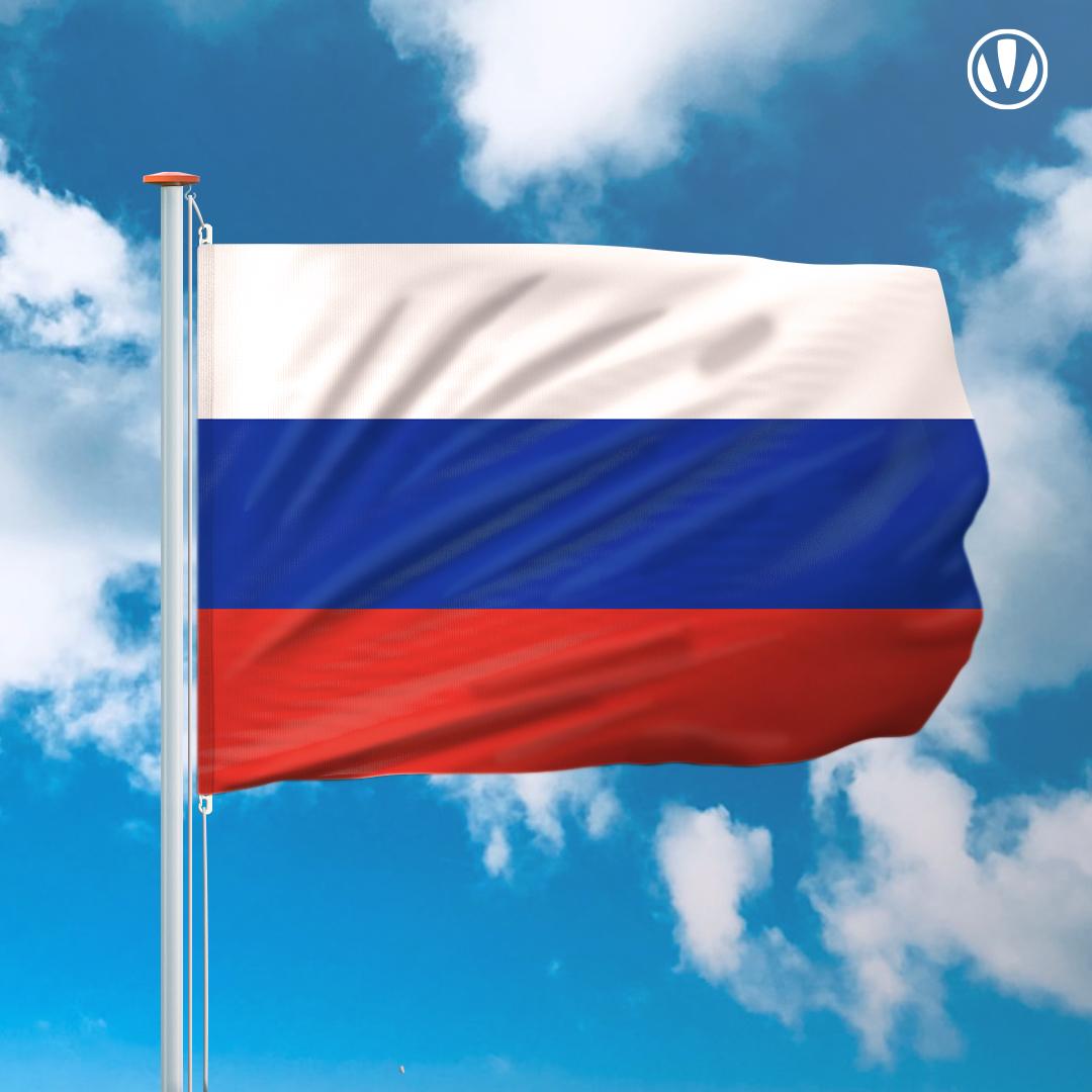 Russische vlag kopen