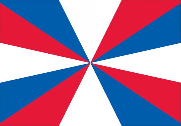 Geus Koninklijke Marine 200x300cm