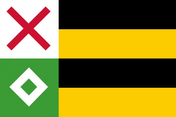 Vlag Moerdijk