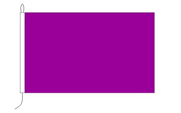 Paarse vlag 70x100cm kleur Paars