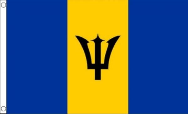 Vlag Barbados | Barbadiaanse vlaggen 60x90cm Best Value