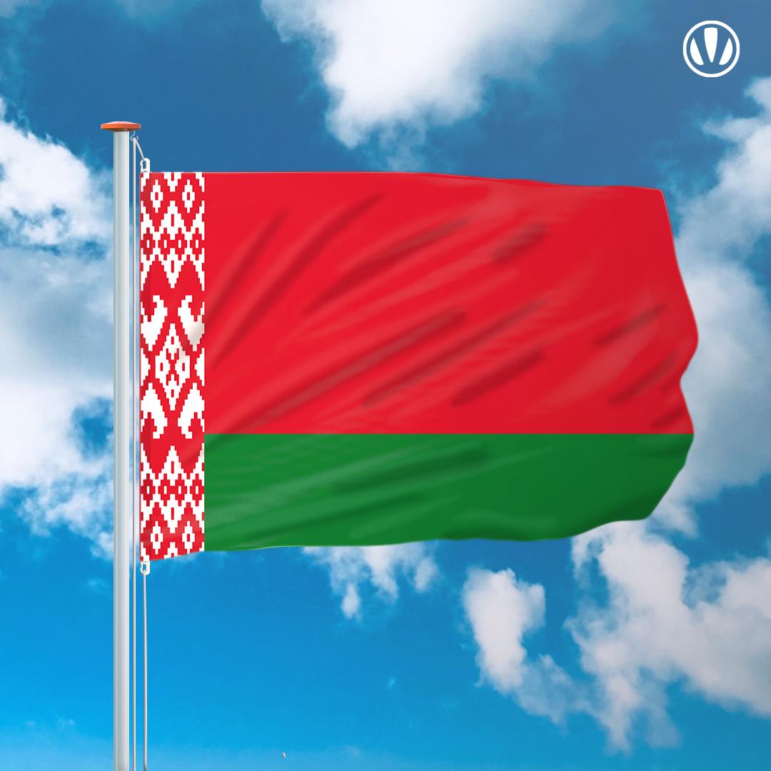 Vlag Wit Rusland kopen
