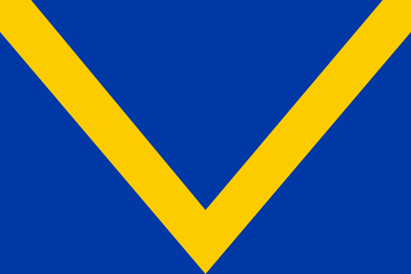 Grote vlag Boekel