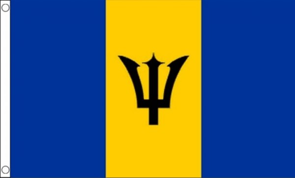 vlagVan Barbados best value