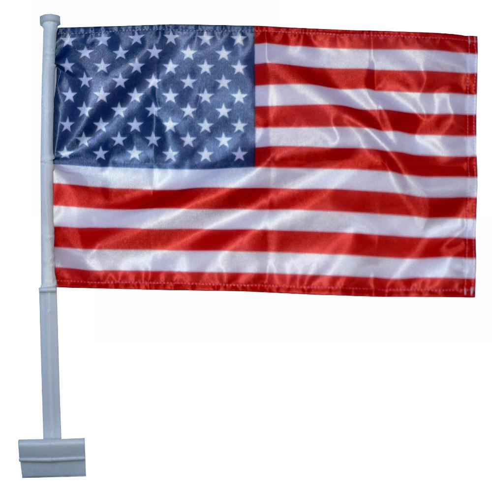 Amerikaanse Autovlag Luxe