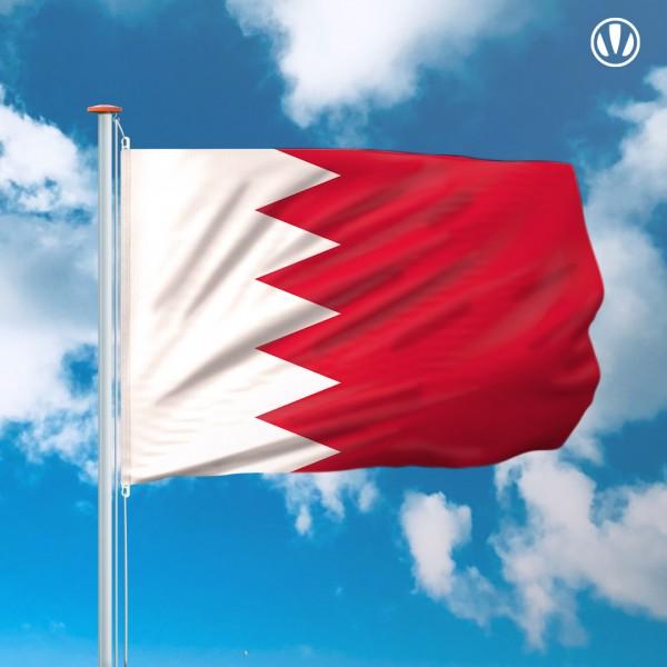 Mastvlag Bahrein