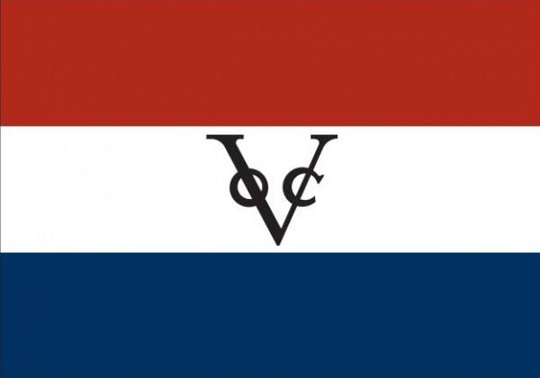 VOC-vlag Verenigde Oost-Indische Compagnie vlaggen 70x100cm